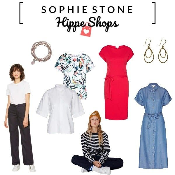 Sophie Stone: Sophisticated Fair Fashion Boutique