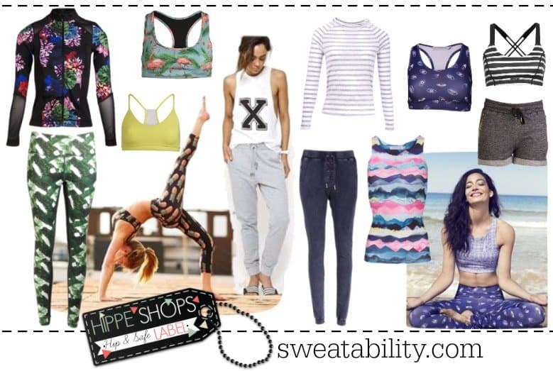 Sweatability – let's sweat in style!