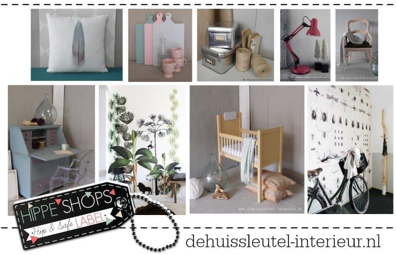 De Huissleutel Interieur: stijlvol wonen