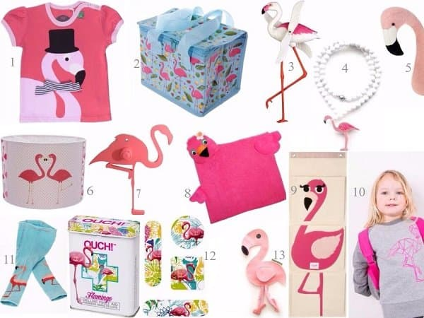 Flamingostuff-Hippeshops