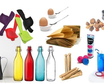Handig Goed brengt handige en duurzame spullen samen