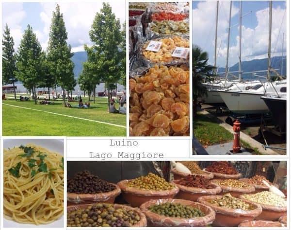 Luino-Lago Maggiore