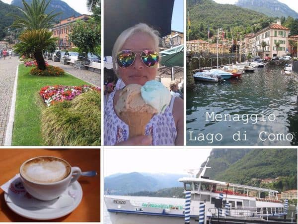 Vakantiegroetjes uit Italië