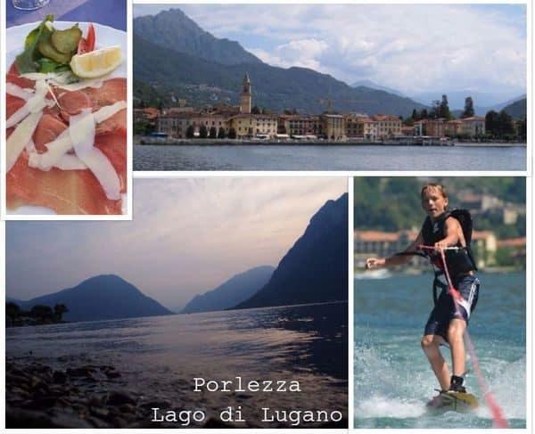 Porlezza-Lago di Lugano