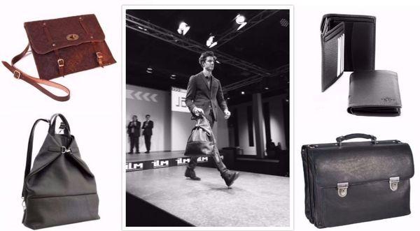 Squff Bags – designertassen voor mannen