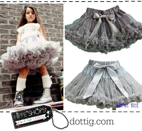 Dottig.com – feestkleding voor babymeisjes en hippe meiden