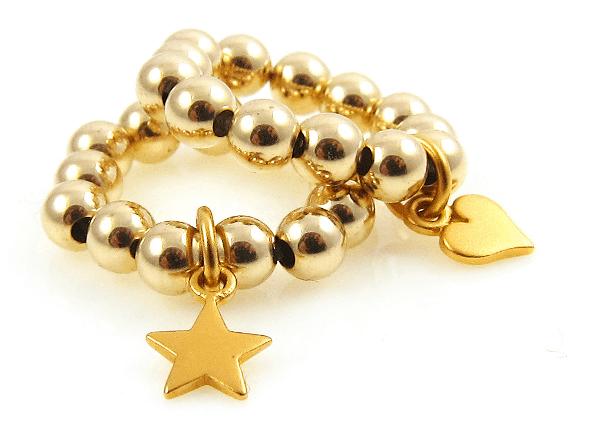 InTu jewelry: armbanden, kettingen, oorbellen en ringen met een speciale betekenis