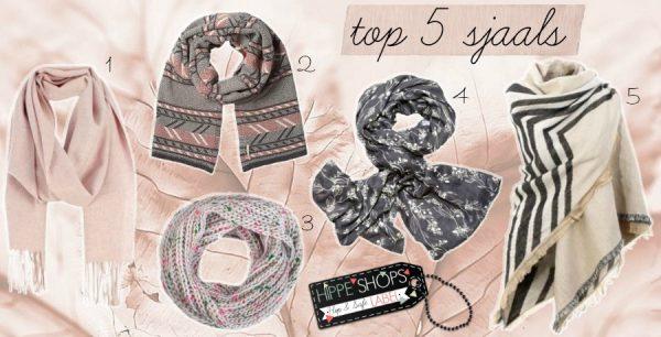hippeshops-top5-sjaals