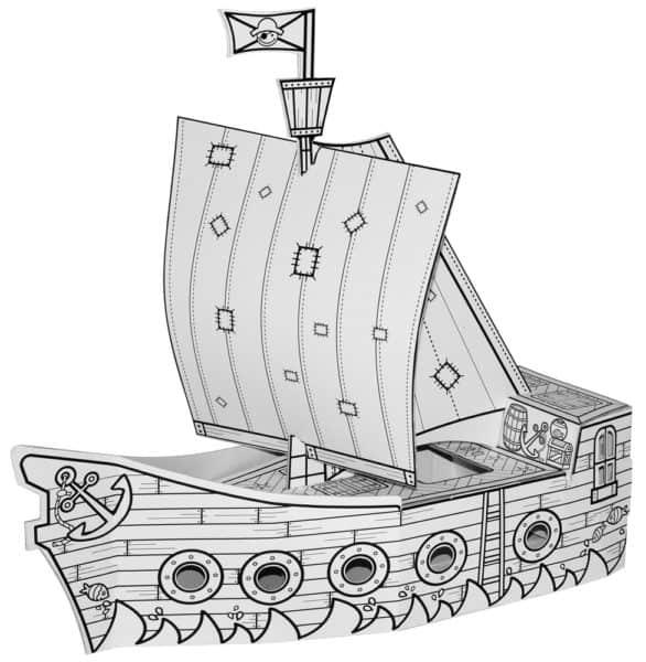 kinderwonderland-villacarton-piratenboot