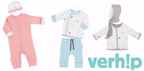 Verh!p | babykleding met een goed verhaal