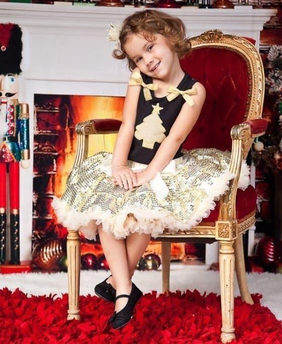 Sprankelende kerstcollectie bij Dottig.com