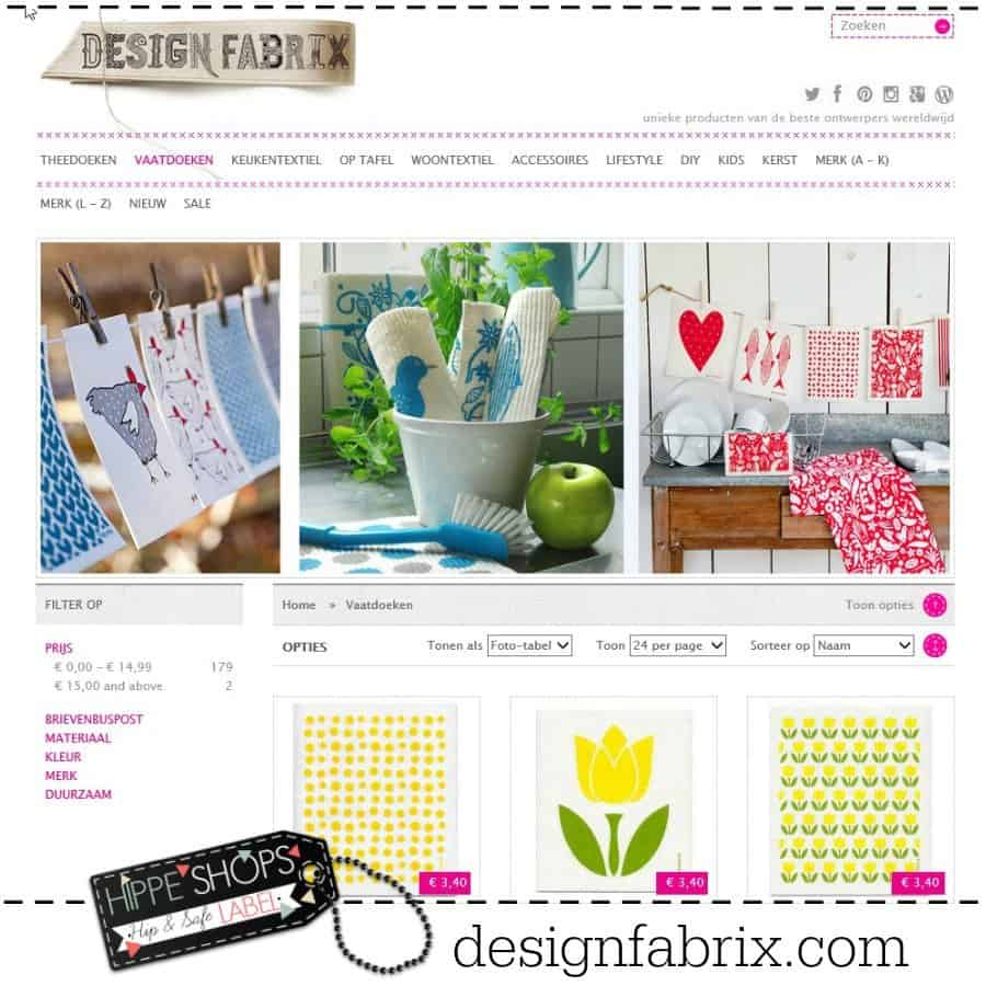 Design Fabrix – for your own style