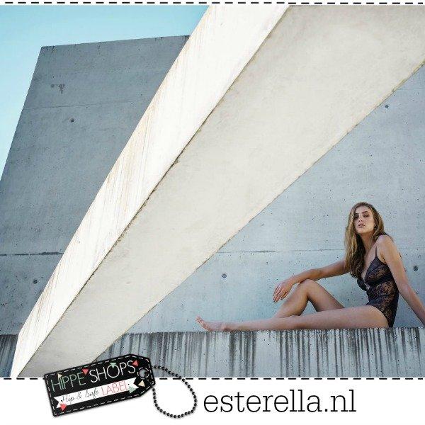 Esterella – Luxe Lingerie