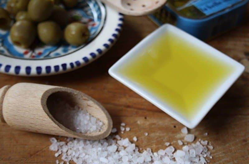 Olijfolie extra vergine, puur en gezond