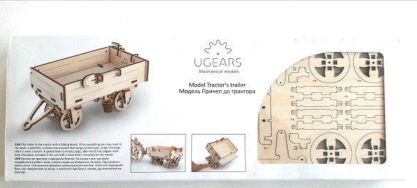 100%hout - tractor aanhanger-Ugears-hippeshops