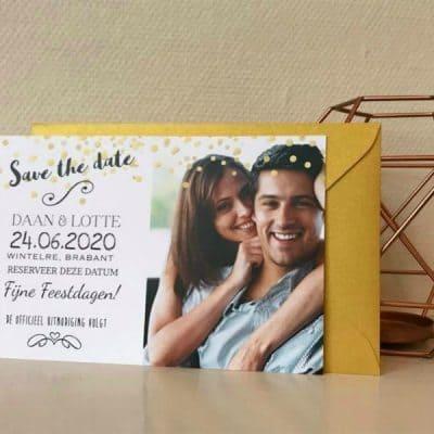 MyCards.nl – de mooiste geboortekaartjes en trouwkaarten