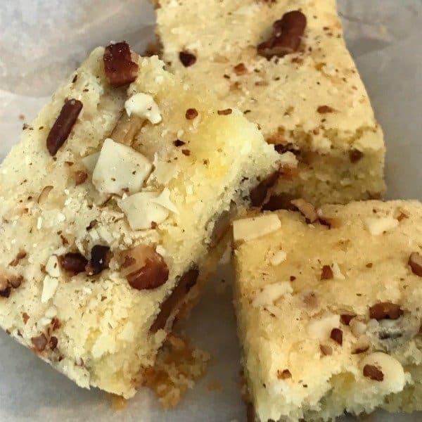 Review: Blondies en Brownies van Mrs Janet Brownerie ...