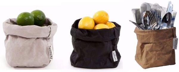 Uashmama - paperbags - ZiZoLiving - Hippeshops