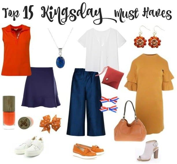 Kingsday Proof | Shop the Look voor Koningsdag 2017