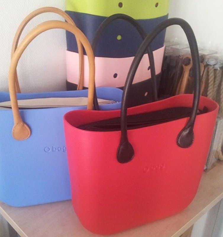 Hippe multifunctionele tas van O'Bag