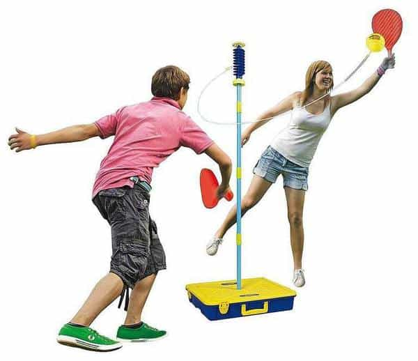 Swingball - TrendySpeelgoed - Hippeshops