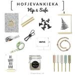 HOFJE VAN KIEKA - hippe papierwaren & woondecoratie