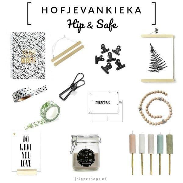 HOFJE VAN KIEKA – hippe papierwaren & woondecoratie
