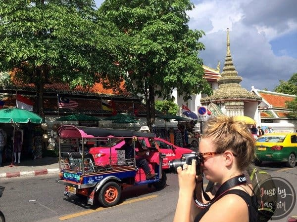 Waarom Thailand écht op je bucketlist moet – Thailand reisserie #1