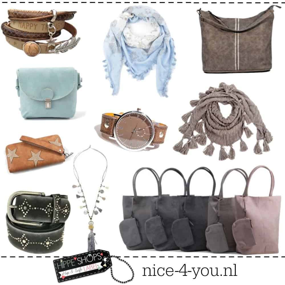 Nice 4 You – Wear it with love