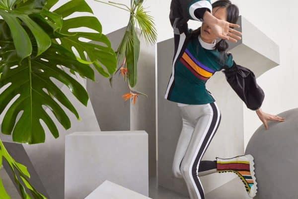 STELLASSTYLE- alle nieuwe trends in activewear en luxe sportmode