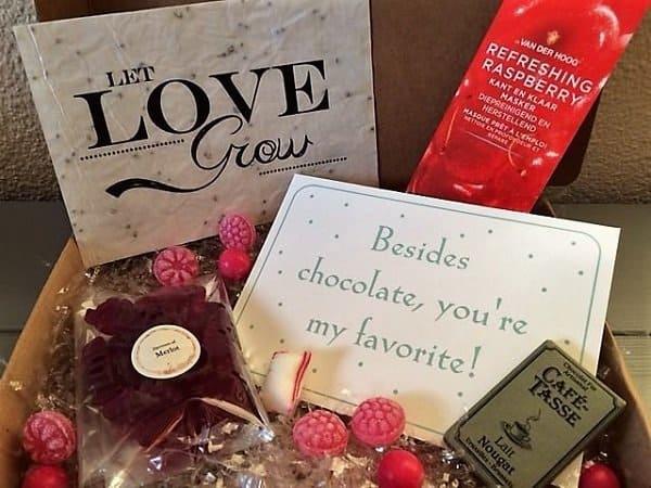 YourSecretFriend - verrassingsbox - hippeshops