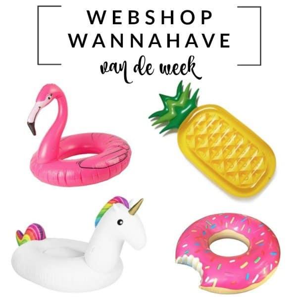 Hippe Inflatables – Webshop Wannahave van de Week