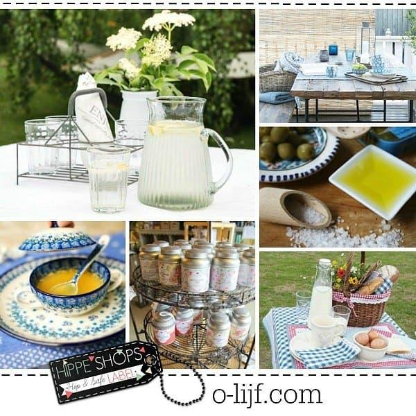 O-lijf.com – culinaire cadeaushop voor pure verwennerij
