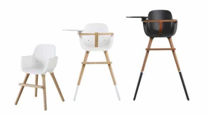 Meegroei Kinderstoel Wit.Design Meegroei Kinderstoel Van Micuna