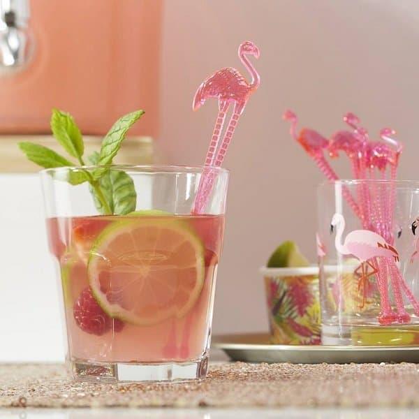 Flamingo Fun Summer Party