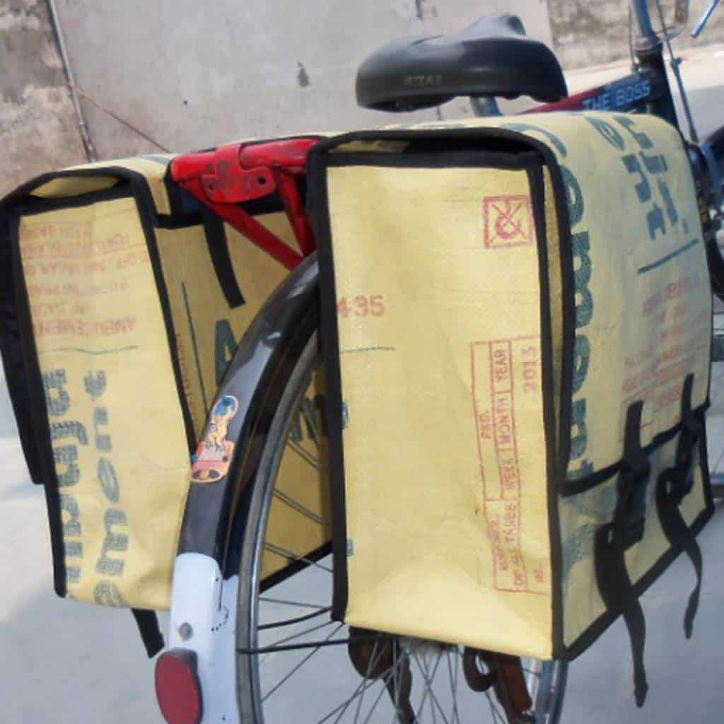 Used2b – duurzame en stoere tassen