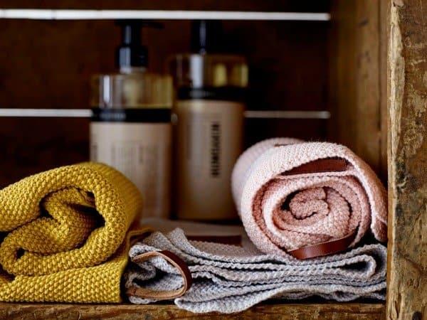 Humdakin keukentextiel pakket van webshop byJensen
