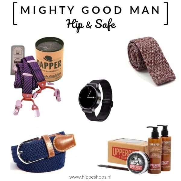 Mighty Good Man – Men's Fashion Boutique