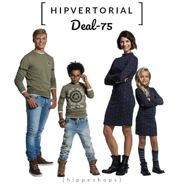 Deal-75.com | hip, elegant, sportief & twinning fashionlabel