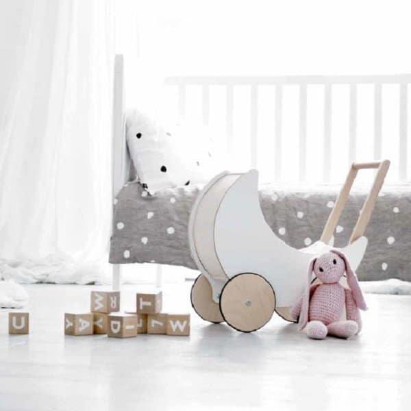 Ooh Noo – hip minimalistisch houten speelgoed uit Slovenië