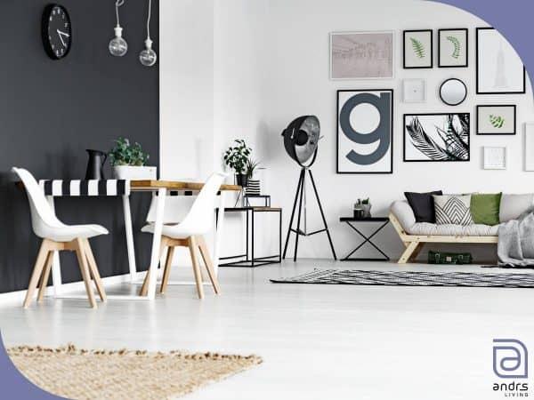 Andrs living betaalbaar design meubilair