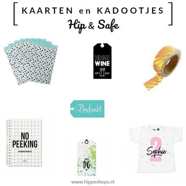 Kaarten en Kadootjes – een webshop vol papierwaren