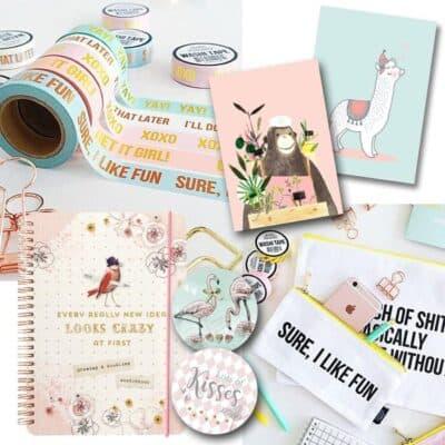 Liefde voor Papier – alles voor paperlovers