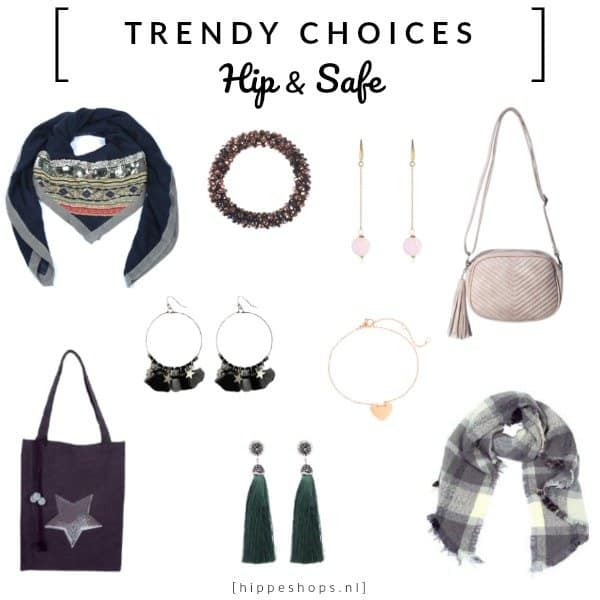 Trendy Choices – for women only