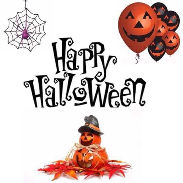 Halloween - Partyzz - Hippeshops