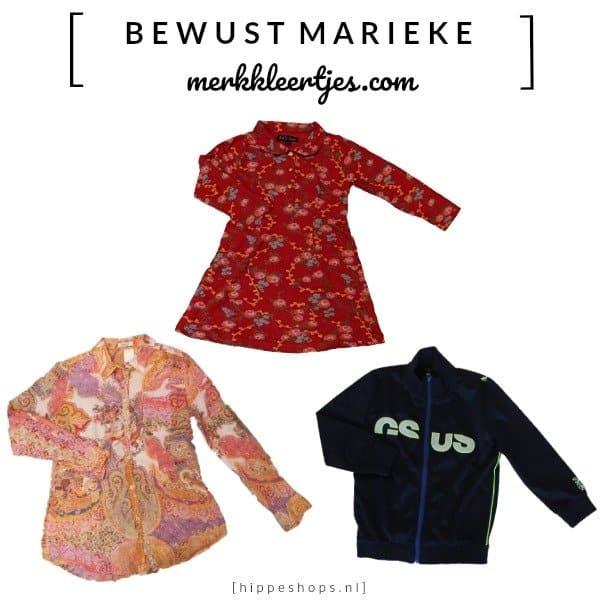 Gun kleding een tweede leven bij Merkkleertjes.com