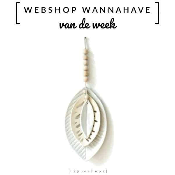 Madumadu Muurjuweeltjes [Webshop Wannahave van de Week]