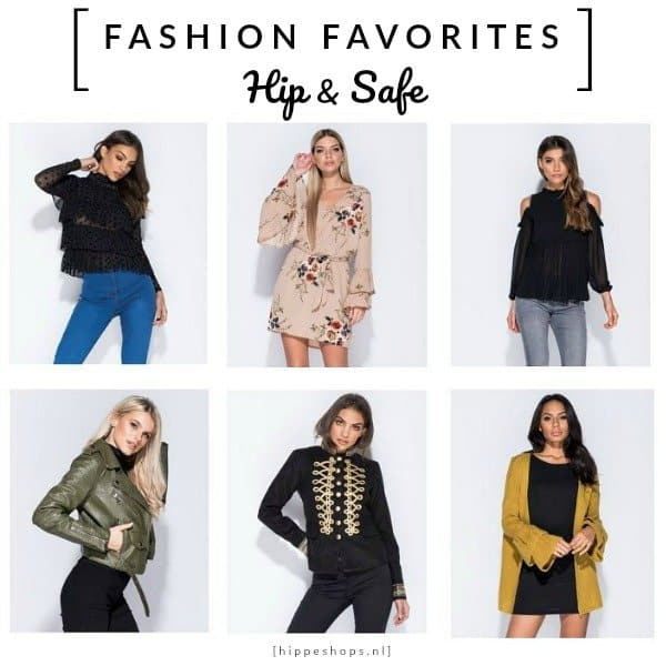 Fashion Favorites: online fashion store