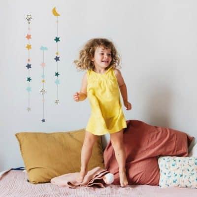 Kids Decoshop: dé webwinkel voor mooie kinderkamer decoraties en accessoires