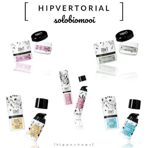SoloBioMooi – 100% natuurlijke cosmetica